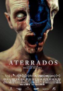 ATERRADOS @ Cines Gran Rex | Argentina
