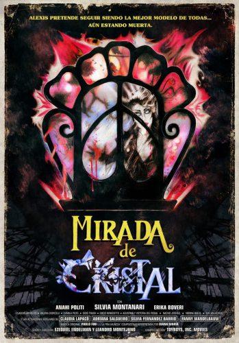 MIRADA DE CRISTAL