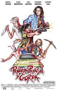 PENDEJA, PAYASA Y GORDA @ Cines Gran Rex | Argentina
