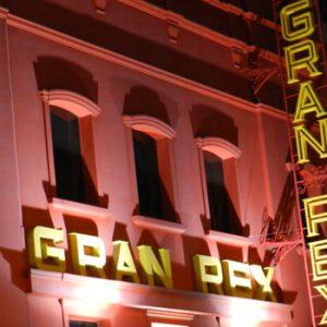 Cine Gran Rex